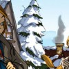Winter Snow Song from The Snow Queen Children's Interactive Storybook