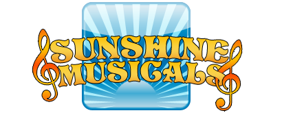Sunshine Musicals: Interactive Musical Storybook apps for kids!